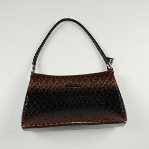 Vittorio Womens Purse Leather Handbag